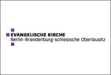 Logo von Evangelische Kirche Berlin-Brandenburg-schlesische Oberlausitz